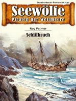 Seewölfe - Piraten der Weltmeere 430