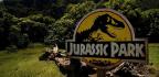 'Jurassic Park's' Dinosaur Expert Looks Back 25 Years Later