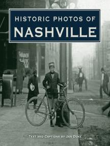 Historic Photos of Nashville