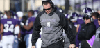 Northwestern Coach Pat Fitzgerald 'Ecstatic' About Adding QB Transfer Hunter Johnson