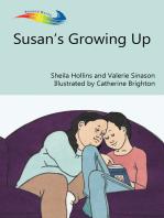 Susan's Growing Up