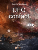 UFO Contact