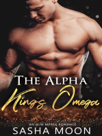 The Alpha King's Omega