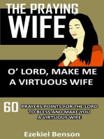 The Praying Wife