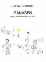 Sanaben