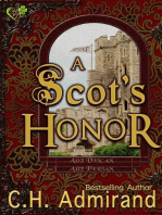 A Scot's Honor