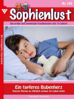 Sophienlust 185 – Familienroman