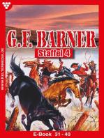 G.F. Barner Staffel 4 – Western