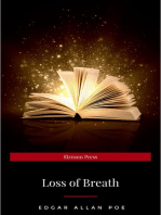 Loss of Breath