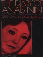 The Diary of Anaïs Nin, 1955–1966