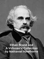 Ethan Brand and A Virtuoso's Collection