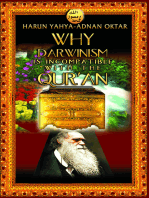 Why Darwinism Is Incompatible with the Qur'an