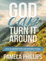 God Can Turn It Around