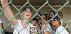Cubs Wives Lose Softball Showdown With Brewers But Win For RBI Charity