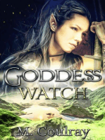 Goddess Watch