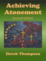 Achieving Atonement