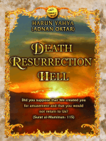 Death Resurrection Hell