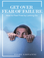 Get Over Fear of Failure