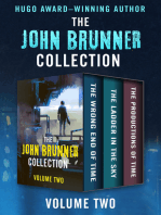 The John Brunner Collection Volume Two