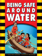 Being Safe around Water