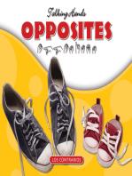 Opposites/Los Contrarios