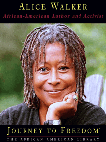 Alice Walker: African-American Author and Activist