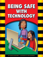 Being Safe with Technology