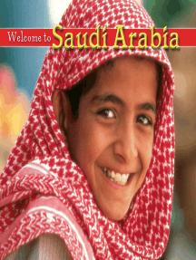 Welcome to Saudi Arabia