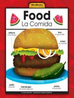 Food/La Comida