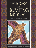 The Story of Jumping Mouse: A Native American Folktale