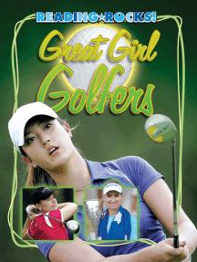 Great Girl Golfers