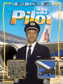 A Day with a Pilot