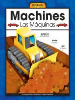 Machines/Las Maquinas