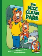The Nice Clean Park