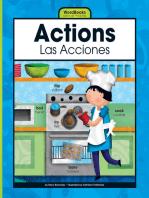 Actions/Las Acciones