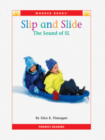 Slip and Slide: The Sound of SL