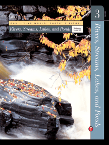 Volume 3: Rivers, Streams, Lakes, and Ponds