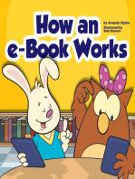 How an e-Book Works