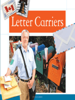 Letter Carriers