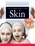 Take a Closer Look at Your Skin