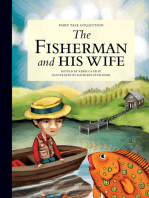 The Fisherman and His Wife