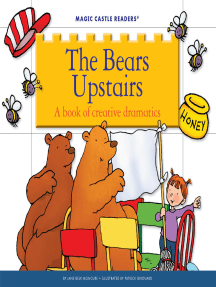 The Bears Upstairs: A Book of Creative Dramatics
