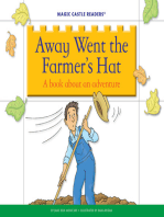 Away Went the Farmer's Hat