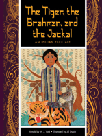 The Tiger, the Brahman, and the Jackal