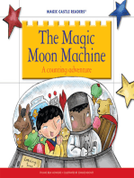 The Magic Moon Machine