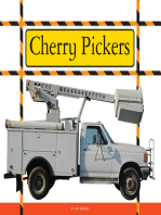 Cherry Pickers