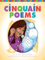 Cinquain Poems