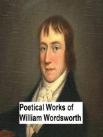 Poetical Works of William Wordsworth