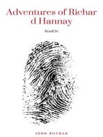 Adventures of Richard Hannay