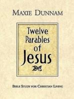 Twelve Parables of Jesus
